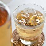 簡単でおいしい梅ジュースの作り方(レシピ)冷凍保存方法は?