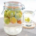 簡単!梅シロップの作り方(レシピ)冷凍保存やカビの処理方法