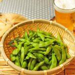 枝豆の簡単人気レシピ!ご飯やスープ、豆腐とサラダやパスタ料理にも