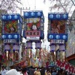 茂原七夕祭り2016のよさこいや花火の日程時間!駐車場や交通規制