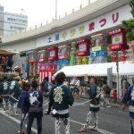 土浦キララ祭り2016の日程時間や場所と花火は?駐車場や交通規制