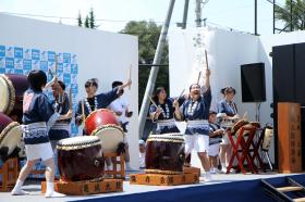 土浦キララ祭り