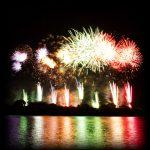 二子玉川花火大会2016の日程時間や穴場場所!屋台と交通規制は?