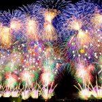 長岡花火大会2016の日程時間と観覧場所や駐車場の穴場スポット