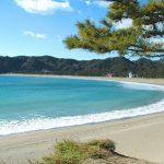 伊豆弓ヶ浜海水浴場の海開き2016や民宿宿泊情報!海の家や駐車場