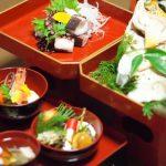 お食い初めの献立メニュー料理の基本!鯛や煮物や筑前煮の簡単レシピ