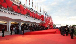 ベネチア国際映画祭