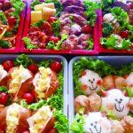 幼稚園・保育園の運動会のお弁当(おかず)の作り方!簡単人気レシピ