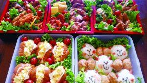 幼稚園・保育園の運動会のお弁当(おかず)の作り方!簡単人気
