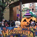 川崎ハロウィン2016の仮装パレードの日程時間とクラブイベント情報