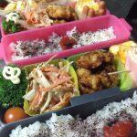 幼稚園・保育園の運動会のお弁当箱(3段)でおすすめは?人気でおしゃれなもの