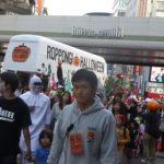 六本木ハロウィン2016のパレード&イベントの日程!仮装やクラブ情報