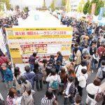神田カレーグランプリ2016の日程や値段は?優勝結果はどのお店に