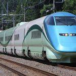 山形新幹線E3系とれいゆつばさの料金や予約と時刻表!空席や足湯は?